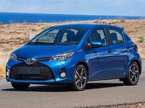 Cogitado por vários anos, Toyota Yaris será lançado no Brasil