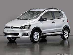 Na espera pela volta do Polo, Volkswagen Fox estreia linha 2018