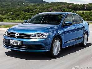 Teste: Volkswagen Jetta Comfortline 1.4 TSI