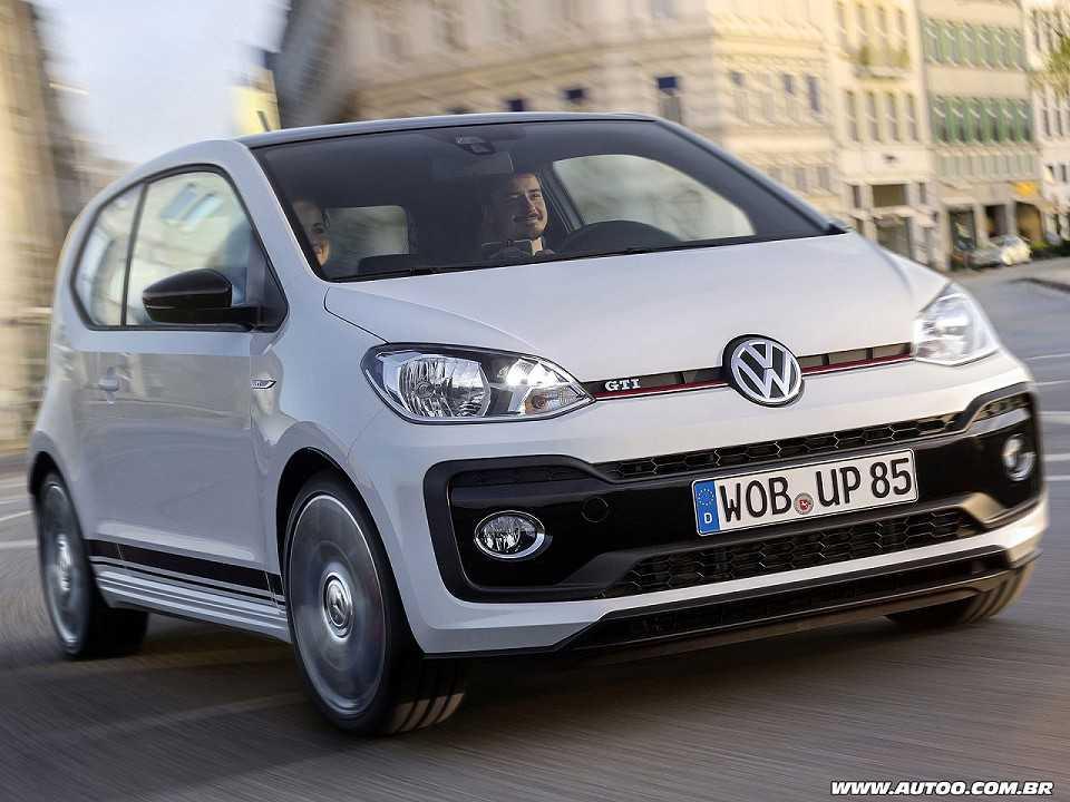 Volkswagen up! GTI (conceito)