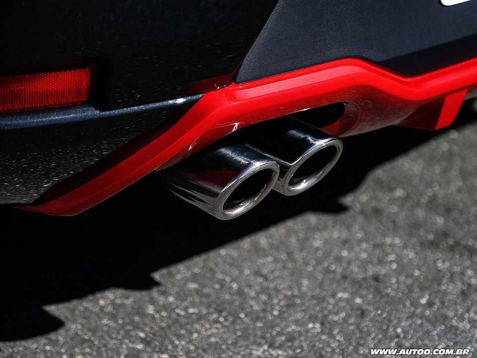 RenaultSandero 2017 - outros