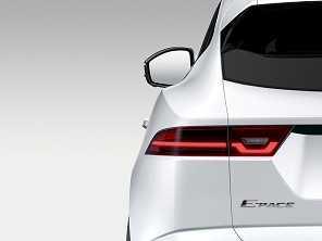 Jaguar E-Pace chegará ao mercado em 2018