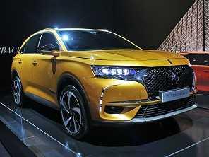 Citroën vai abrir leque de veículos, com modelos premium e utilitários