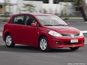 Procurando um carro automático bem equipado por até R$ 35.000