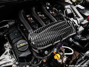 O tamanho do motor pode influenciar a depreciação de um veículo?
