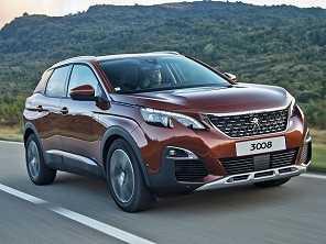 Com pedigree de SUV, novo Peugeot 3008 chega ao Brasil por R$ 135.990