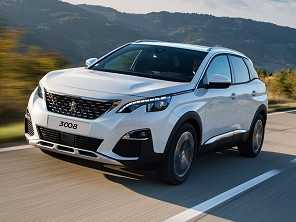 Teste: Peugeot 3008 Griffe THP 1.6 2018