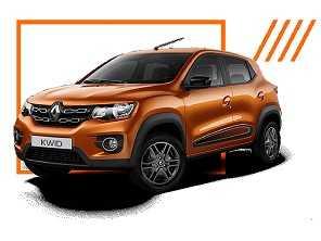 Renault Kwid começa pré-venda nesta sexta-feira, 09