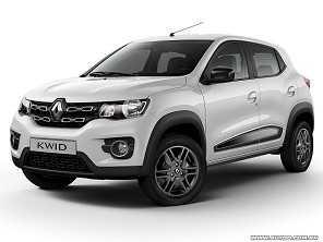 Fiz a reserva para o Renault Kwid. Ele é um bom negócio?