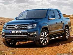 A ''nova Volkswagen'' que surge a partir deste ano no Brasil
