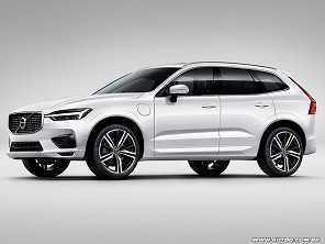 Nova geração do Volvo XC60 vai partir de R$ 235.950