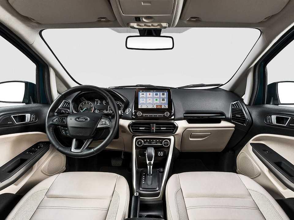 confirmado ford ecosport 2018 ter novo c mbio autoo. Black Bedroom Furniture Sets. Home Design Ideas