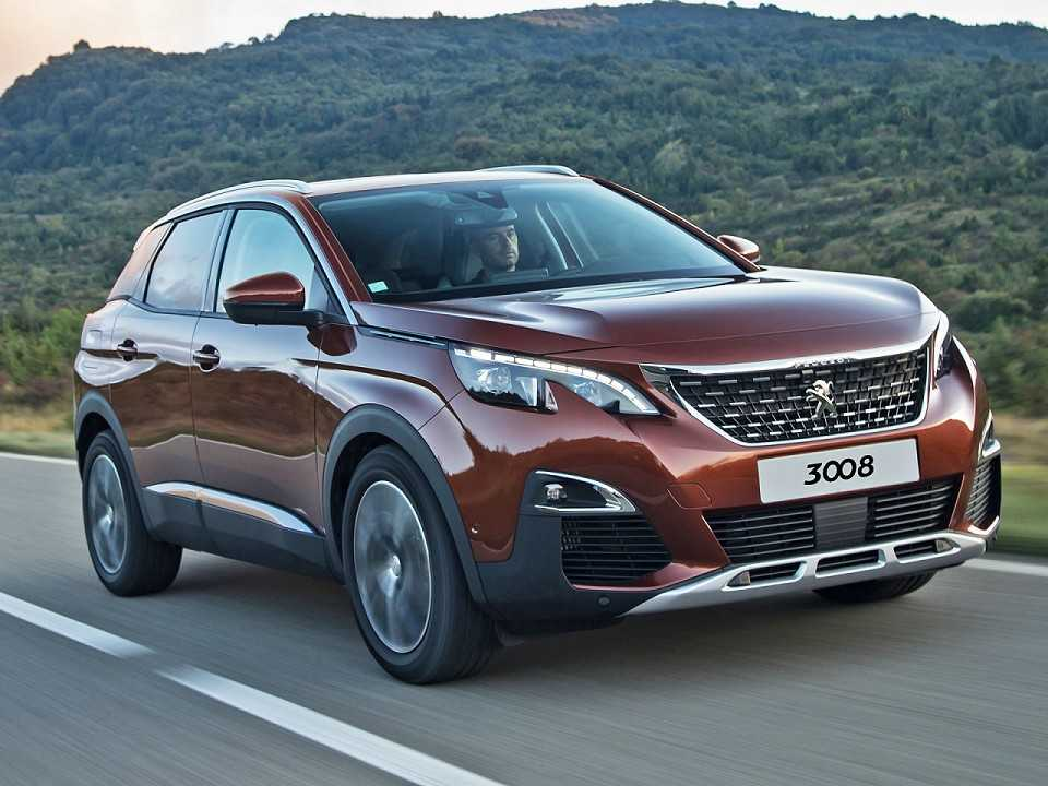 2018 peugeot suv. contemporary suv peugeot 3008 2018 in peugeot suv