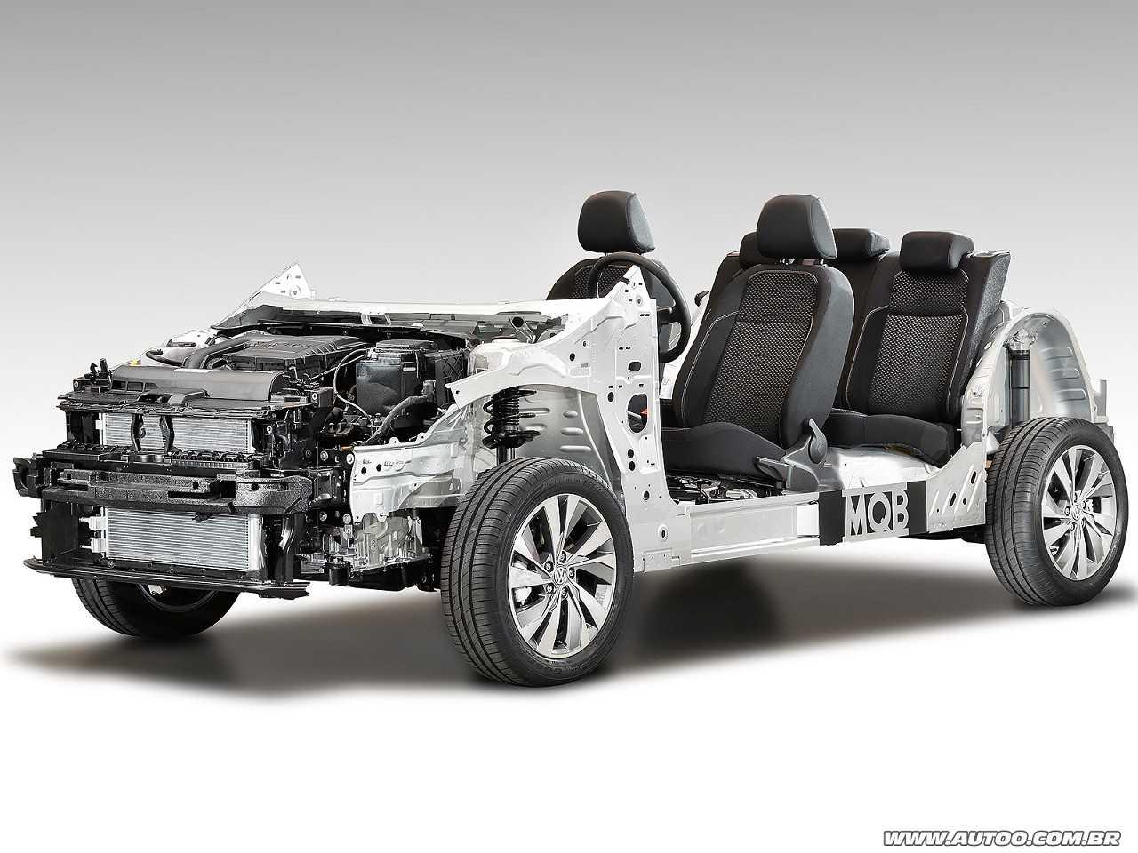 VolkswagenPolo 2018 - outros