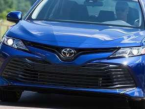 Nova geração do Toyota Corolla estreia em 2019