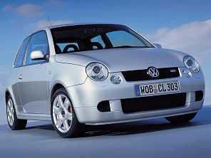 Projeto do carro ''popular'' da VW parece avançar