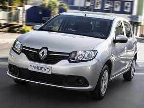 Sugestão de carro novo até R$ 40.000 espaçoso e confiável