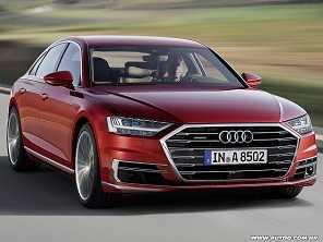 Novo Audi A8 inaugura a era dos carros autônomos