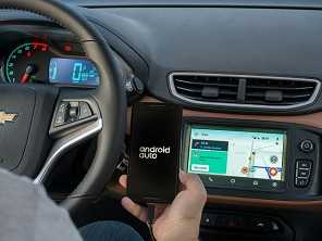 Onix é o primeiro carro a ter Waze de forma oficial