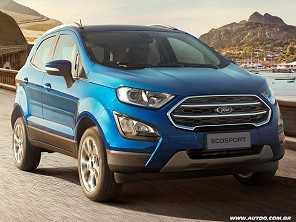 Comprar um Ford EcoSport Titanium 2018 ou optar pelos Suzuki Vitara ou S-Cross 1.4 turbo?