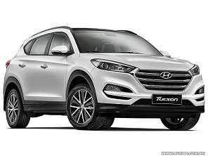 Hyundai apresenta novidades para o New Tucson nacional