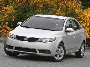 Dúvida entre usados: optar por um Kia Cerato conhecendo a procedência ou um Honda Fit?