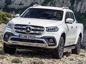 Parceria entre Renault-Nissan e Daimler está ameaçada