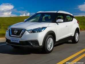 Nissan suspenderá vendas do Kicks PCD a partir de junho