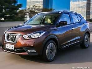 Melhor SUV até R$ 100.000