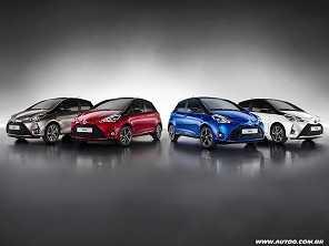Toyota Corolla para PCD sai de linha em abril e abre caminho para o Yaris