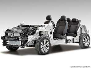 VW confirma o motor 1.0 TSI para o Polo nacional