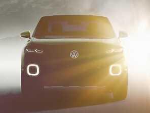 VW Tharu: seria essa a resposta alemã para a Fiat Toro?
