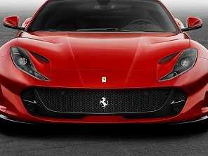 Puristas, tremei! A Ferrari considera um SUV para sua linha