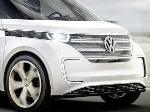 Por que a VW não consegue fazer um carro de baixo custo?