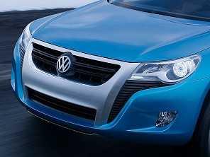 Carro de baixo custo da VW pode influenciar o Brasil, revela executivo