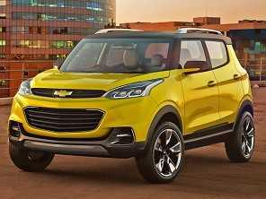 Nova família Onix deverá crescer e ganhar SUV
