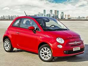 Fiat 500 retorna ao Brasil após hiato de um ano