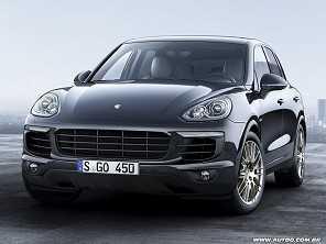 Porsche Cayenne ganha série especial Platinum Edition por R$ 389 mil