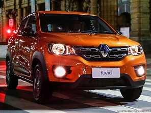 Teste: o dia a dia com o Renault Kwid