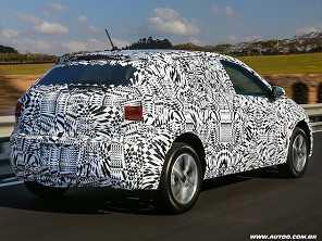 VW Polo 2018 brasileiro chega às lojas em novembro e terá opção 1.0 aspirada