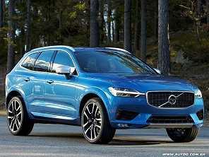 Volvo reajusta preços do novo XC60 após pré-venda
