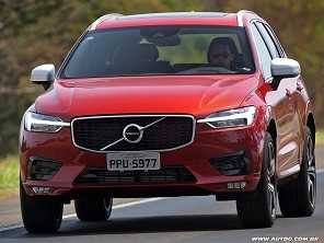 Dos 10 carros mais seguros da Europa, 4 são vendidos no Brasil
