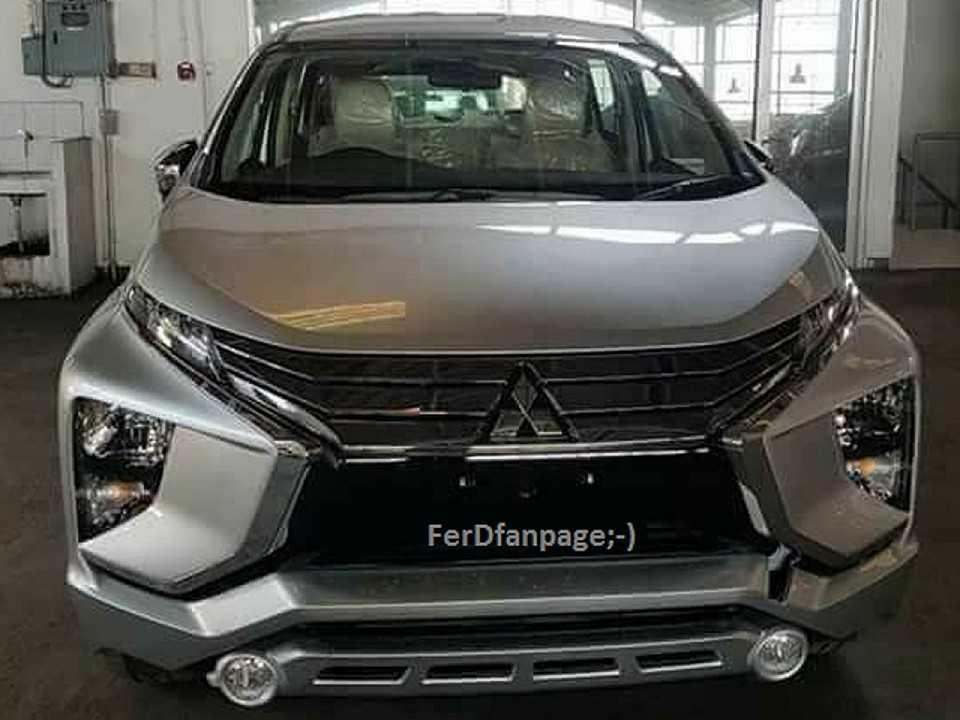 Possível nova geração do Mitsubishi Pajero que circula na internet