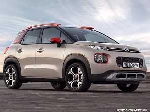 Com Cactus e novo Aircross, Citroën deve jogar suas fichas nos SUVs