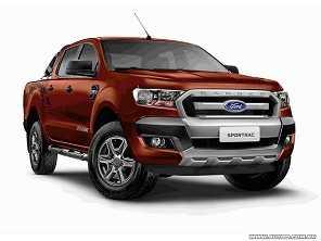 Ford lança Ranger 2018 com novas versões e equipamentos