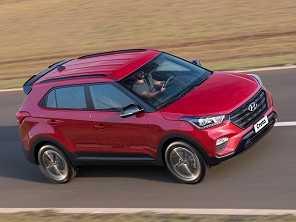 Por quase R$ 100 mil, Hyundai apresenta o Creta Sport