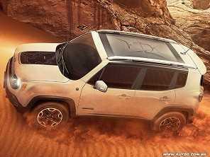 Embalada pelo sucesso dos SUVs, Jeep cresce quase 60% no Brasil