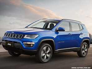 Devo trocar meu Lifan por um Jeep Compass ou um Suzuki S-Cross?