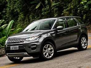 Escolhendo um SUV de R$ 250.000 a R$ 270.000