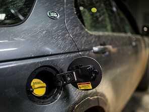 Petrobras quer difundir novo combustível no Brasil